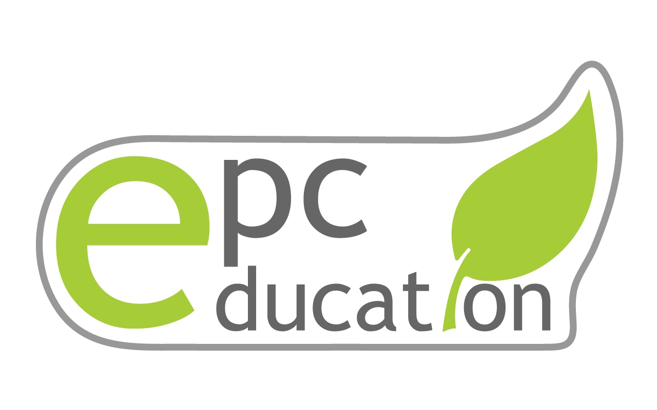 EPC Education Logo