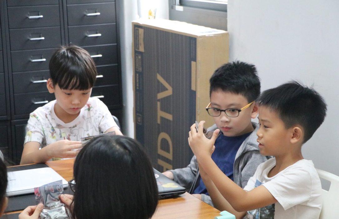 Re-imagine Education